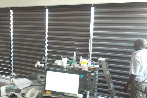 fabricación de persianas.
