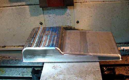fabricacion de piezas cnc para sustituir importaciones.