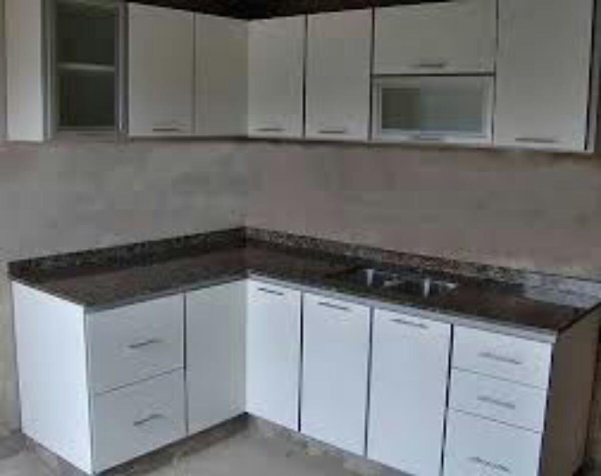 Fabricación De Puertas Closets Y Muebles De Cocina  U$S 36,00 en