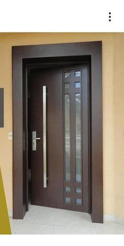 Fabricacion De Puertas Metalicas Decorativas Y Estructura