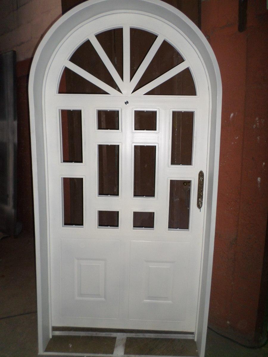 Fabricaci n de puertas ventanas y marcos en arco en for Pintura para marcos de puertas y ventanas