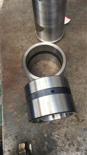 fabricación de pzas para tractor