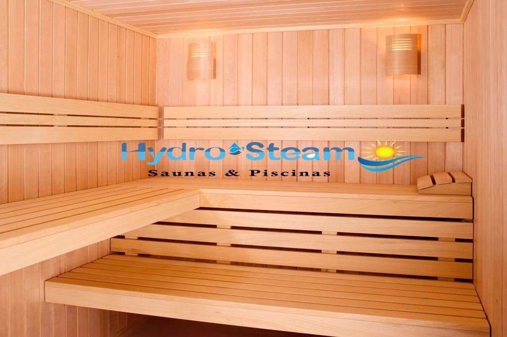 Fabricaci n de sauna seco s en mercado libre - Productos para sauna ...