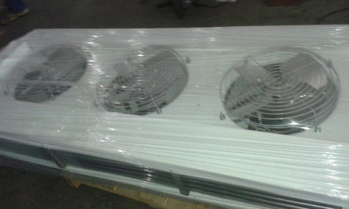 fabricación de serpentines para  refrigeracion y a/a