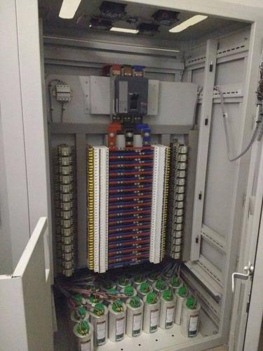 fabricación de tableros eléctricos