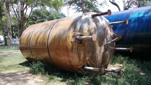 fabricacion de tanques industriales