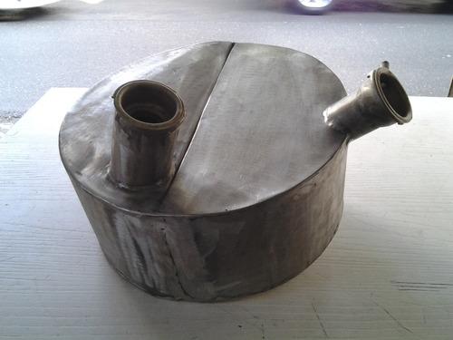 fabricacion de tanques radiador reparacion radiadores envase