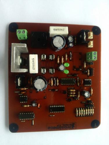 fabricación de tarjetas electrónicas