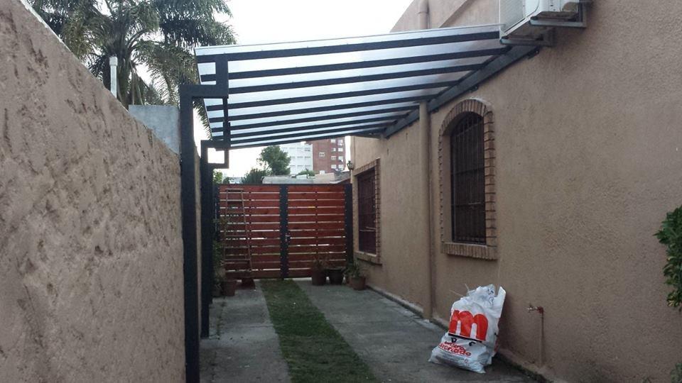 Fabricacion de techos livianos en mercado libre for Como encielar un techo