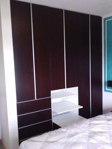 fabricación de todo tipo de muebles