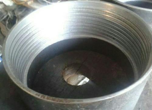 fabricación de todo tipo de roscas especiales!!!
