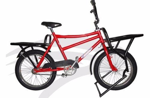 fabricación de triciclos y bicicletas para carga, furgones