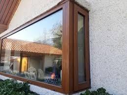 fabricacion de ventanas con termopaneles en  aluminio y pvc