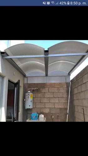 fabricacion de ventanas  de aluminio