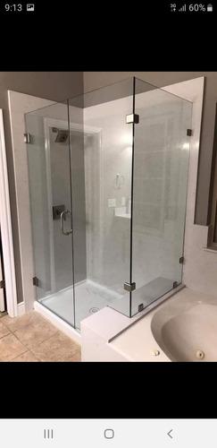 fabricación de ventas vitrinas diviciones de baño