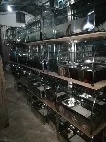 fabricación de vidrios curvos termoendurecidos
