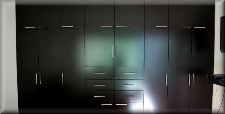 Fabricación Diseño De Muebles Cocina Medida Closet Granito