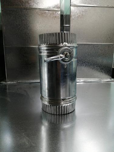 fabricación ductos de ventilación