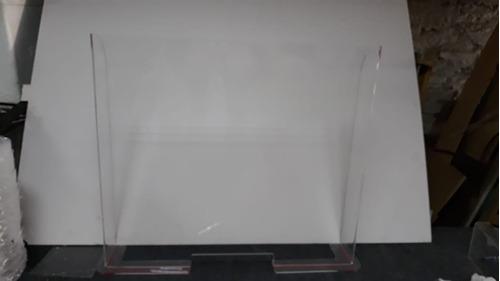 fabricación e instalación de acrílicos