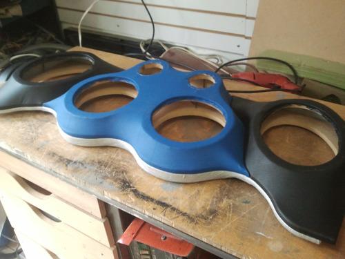 fabricación e instalación de cajas acústicas y sound cars ..