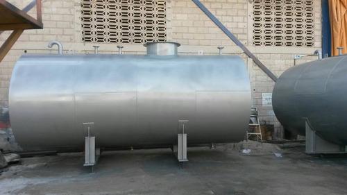 fabricación e instalación de tanques, hidroneumaticos, silos