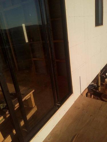 fabricacion eh instalacion ventanas de aluminio y pvc