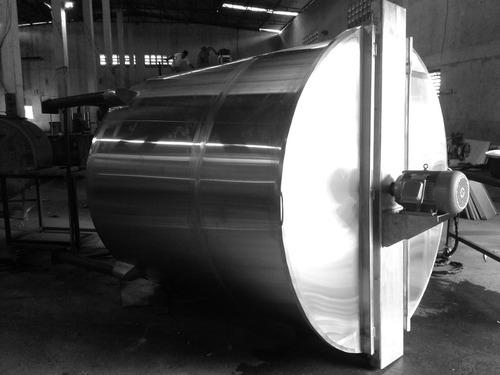fabricación equipos ac.inoxidable para cervecerías artesanal
