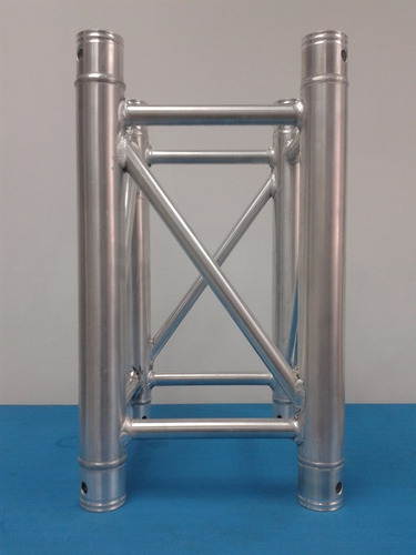 fabricacion estructuras aluminio compatible global truss