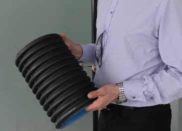 fabricacion extrusora para poliducto de cualquier diametro.