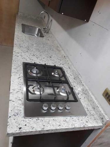 fabricación instalación cubiertas granito curazo marmol