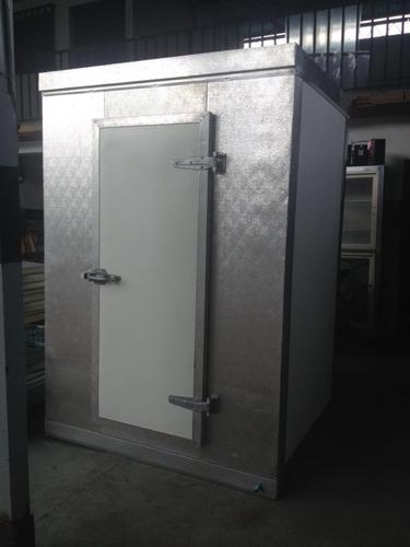 fabricacion instalacion de cavas cuartos frios.04161988241