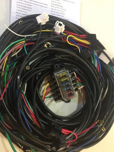 fabricación integral de sistemas eléctricos especiales