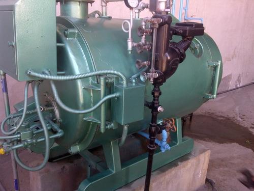 fabricación, mantenimiento, reparación calderas  smif