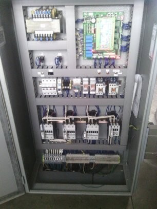 fabricacion, mantenimiento y reparacion de ascensores