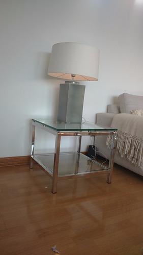 fabricación mesas en  acero inoxidable.