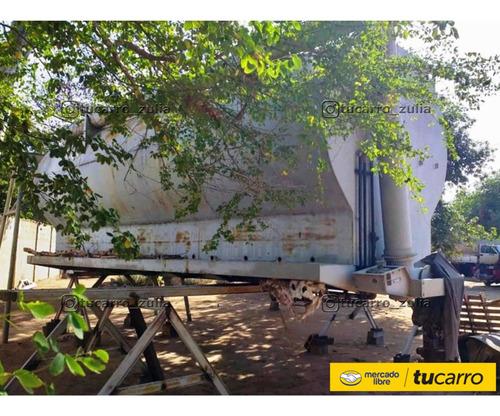 fabricacion nacional tanque granelero
