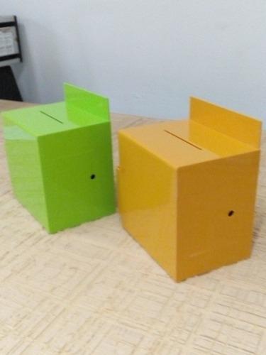 fabricación productos en acrilico