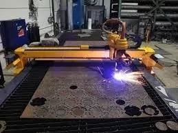fabricacion punzonado microperforado corte doblez plasma cnc