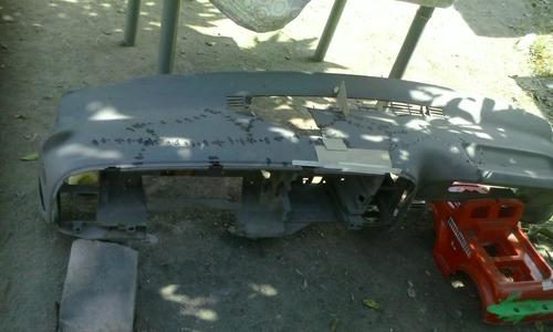 fabricacion reparacion de tablero de tahoe , tacuma, otros