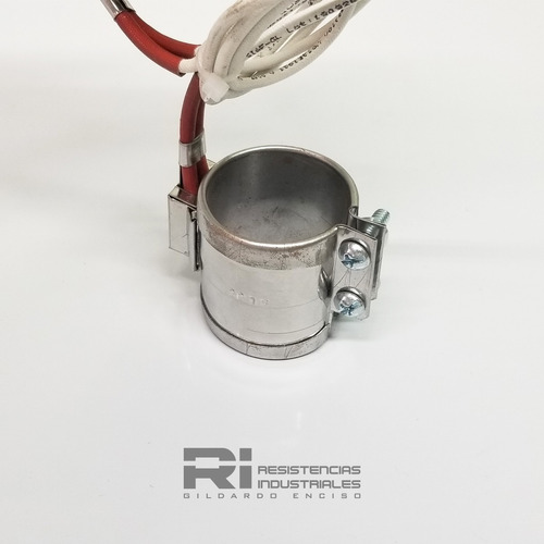 fabricación resistencias electricas industriales a la medida