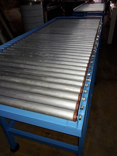 fabricación rodillos para la industria y tornería cnc