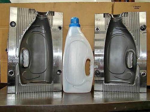 fabricación y diseño de moldes para inyencción de plástico