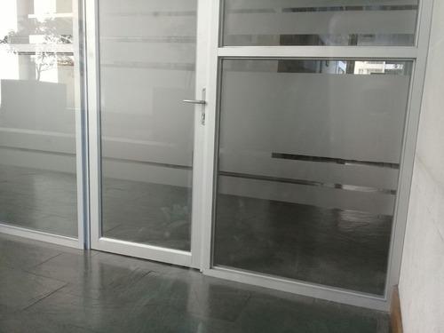 fabricación y instalación de ventanas de aluminio