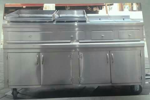 fabricacion y mantenimiento de acero inoxidable