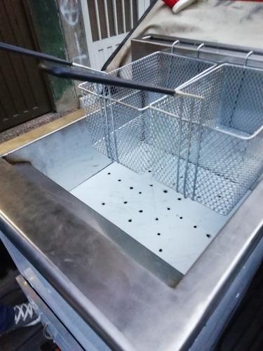 fabricación y  mantenimiento de estufas,y campanas