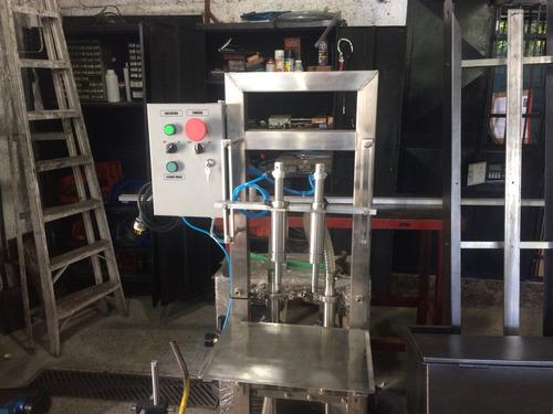 fabricación y mantenimiento de llenadoras
