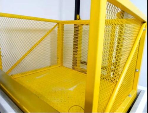 fabricación y matto de elevadores de carga industrial