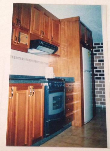 fabricación y remodelacion  de cocinas empotradas