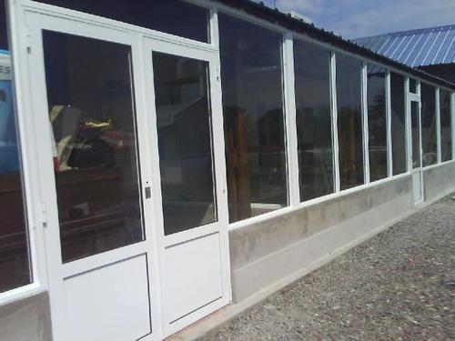 fabricacion y reparacion de aberturas y mosquiteros
