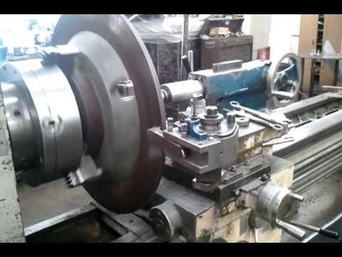 fabricación y reparación de todo tipo d maquinaria